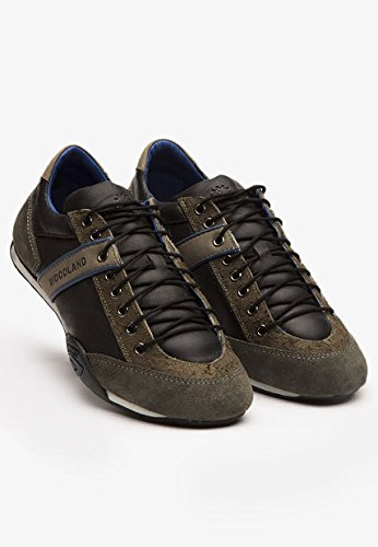 Terra Di Legno Woodland Mens Casual Shoes-41uk