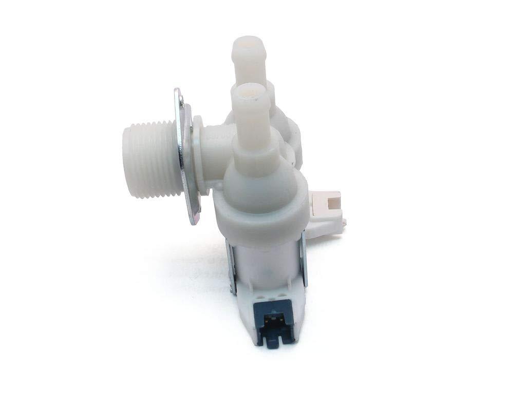 CANDY HOOVER ZEROWATT 41028879 - Válvula eléctrica para lavadora ...