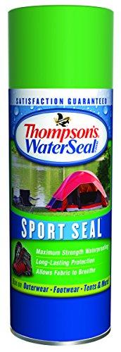 Thompson's TH.010501-18 Waterseal Sport Seal - Aerosol