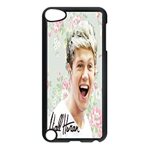 Clzpg Custom Ipod Touch 5 Case - Niall Horan phone case