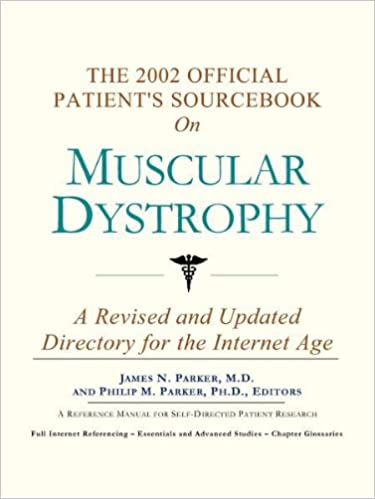 The 2002 Official Patient's Sourcebook on Muscular Dystrophy
