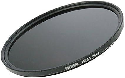 Dörr Digi Line Nd 3 0 1000x Graufilter Für Objektiv Mit Kamera