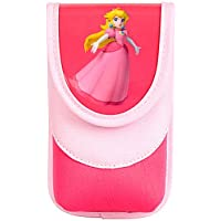 Nintendo Licensed Character Console Sleeve - Peach (3DS