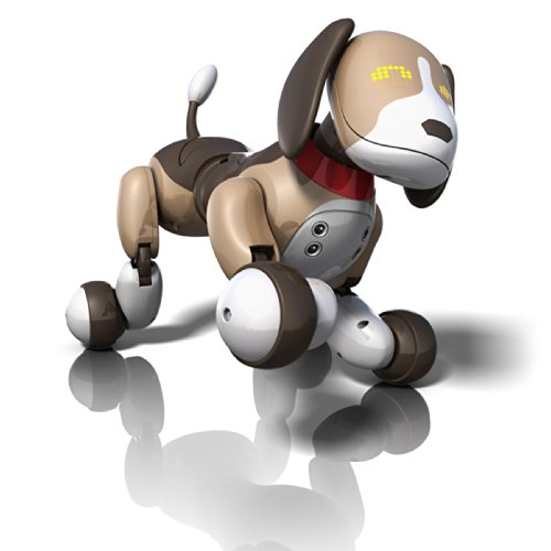 Zoomer Interactive Puppy – Bentley
