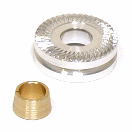 SAI5027 Taper Collet & Drive Flange by Saito Engines