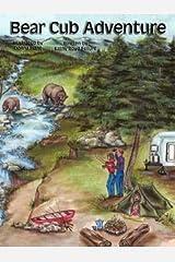 Bear Cub Adventure Hardcover
