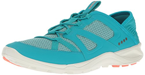 ECCO Terracruise, Scarpe Sportive Indoor Donna Blu (50327capri Breeze/Aquatic)