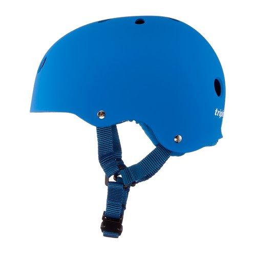 Royal Blue Helmet - 4