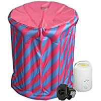 Waterproof Portable Home Steam Sauna For Single Person