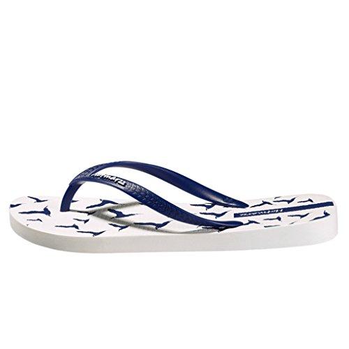 Women's Seagull Hotmarzz Beach Sandals Flip Slippers White Birds Summer Flops Animals RxAw7dqf