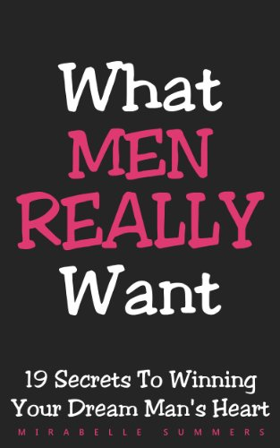 What men really want kindle edition by mirabelle summers health what men really want by summers mirabelle fandeluxe Images