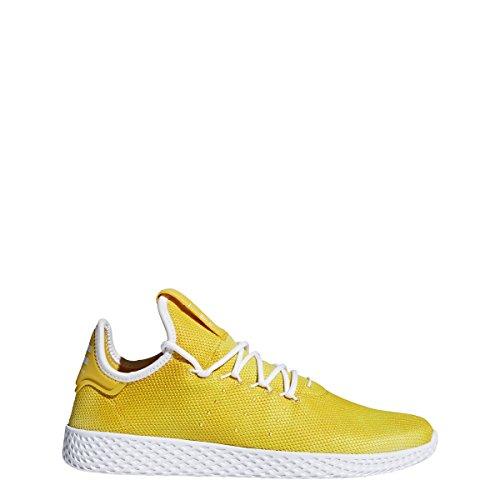 the best attitude 1fd4d bf829 adidas Originals Men s PW Holi Tennis Hu Running Shoe, White, ...