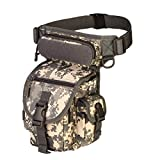 DDKK backpacks Military Shoulder Bag with Water Bottle for Travel Sports Bag Outdoor Gym Bag Army Carry On Bag Lightweight Duffel Bag Great for Travel Camping