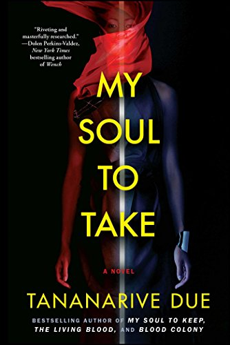 My Soul to Take: A Novel