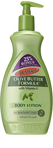 Palmers Olive Oil Formula Lotion With Vitamin-E 17 Ounce (500ml)