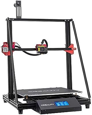 Creality 3D CR-10 MAX - Impresora 3D (450 x 450 x 470 mm ...