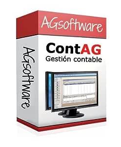 ContAG 5 - Software de Gestión Contable: Amazon.es: Software