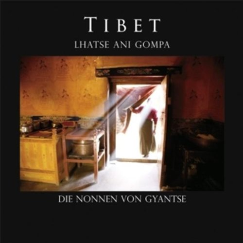Tibet. Audio CD