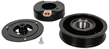 ACDelco 15 – Kit de embrague del compresor del aire acondicionado 15-4982 GM,