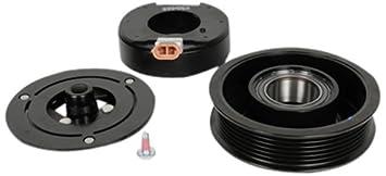 ACDelco 15 – Kit de embrague del compresor del aire acondicionado 15-4982 GM,