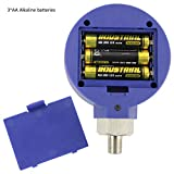 Elitech PG-30Pro Blue Refrigeration HVAC Digital