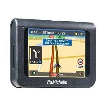 viamichelin navigation v7