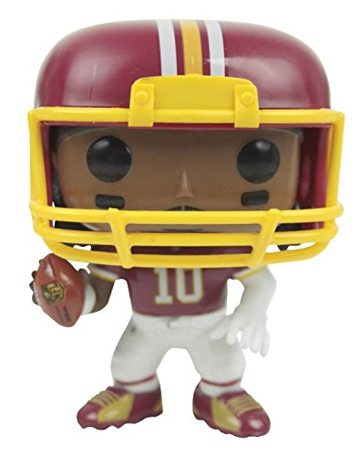 Funko Pop! NFL Robert Griffin III Vinyl Figure by Funko