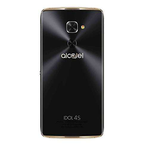Amazon Alcatel IDOL 4S Windows 10 OS 55 Inch Unlocked Smartphone With VR Goggles Cell Phones Accessories