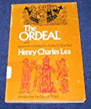 The Ordeal, Henry C. Lea, 0812210611