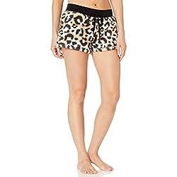 PJ Salvage - Pijama para Mujer, Bronceado, L