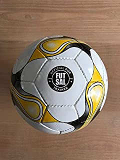 Maxelle Sports Futsal Ballon de Football Taille 4