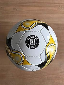 Maxelle Sports - Balón de fútbol (tamaño Completo), diseño de Sala ...