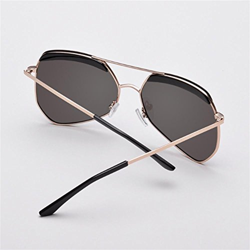 de de de Alger gafas personalidad retro de sol polarizadas conducción Marea de las viaje la C gafas q7wIxRwU0B