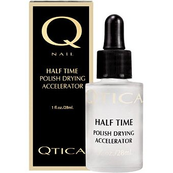 (QTICA Half Time Drying Accelerator - 1 oz.)