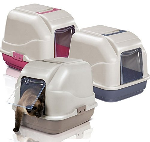 Imac Arenero para Gatos My Cat: Amazon.es: Productos para ...