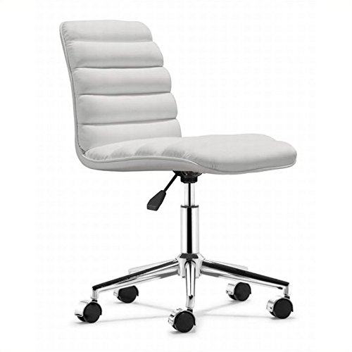 Zuo Modern Admire Office Chair, - Ship Canada To That Stores Online