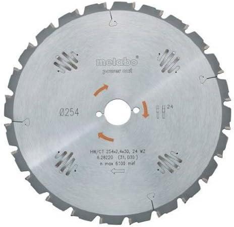 Metabo 628004000 Circular Saw-Blade HW 190x20 Green Translated WZ CT 14 Finally popular brand