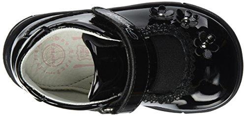 Primigi 8016 Basses Bébé nero Ppb Sneakers Fille Noir qPq1wTFxz