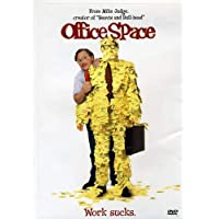 Office Space (Widescreen Edition)