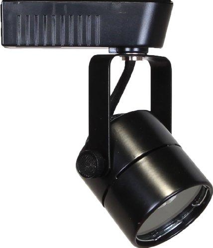 Direct-Lighting 50010 Black MR16 Cylinder Low Voltage