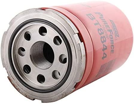 for Kubota-Hhta0-59900 Ta240-59900 Ta240-59901 Complete Tractor HF8202 Lube Oil Filter