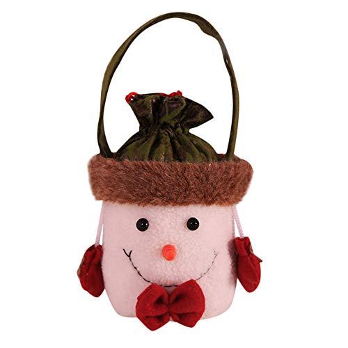 YJYdada Baby Girls Boys Cartoon Storage Christmas Accessory
