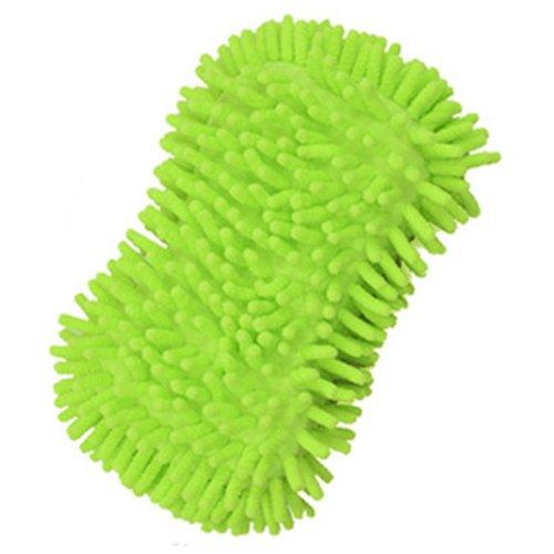 go green car wash - 2
