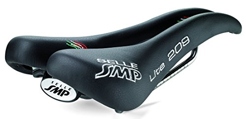 - Selle SMP Lite 209 Saddle Black