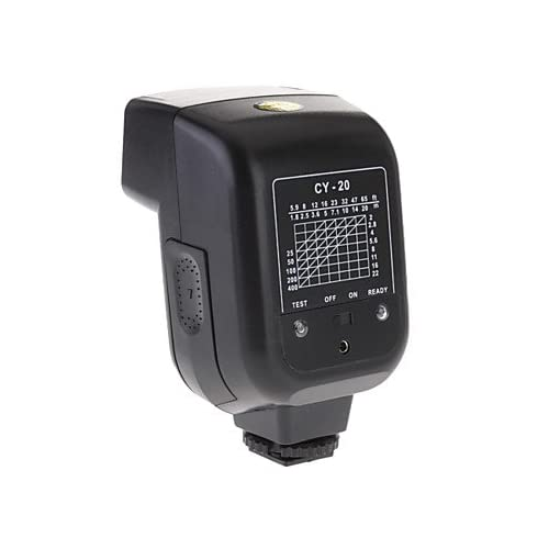 Af Graphic R1 Flash Light for Canon Digital Camera