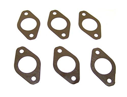DNJ MANIFOLD GASKETS – EXHAUST EG1165 for 98-09 Chrysler L6 5.9L 359 OHV 24V Cummins-Turbo-Diesel