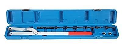 8milelake Pulley Holder Spread Interchangeable Pin Fan Clutch Tool US