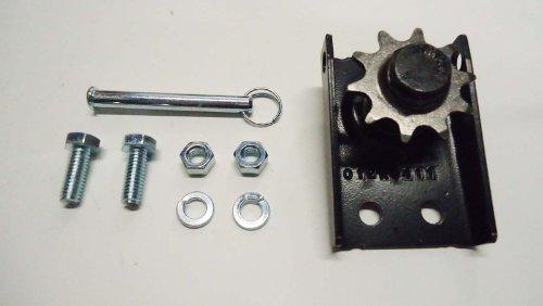 Garage Door Openers Pulley Bracket - LIFTMASTER Garage Door Openers 41A2780 Chain Pulley Bracket