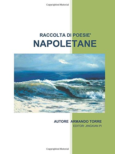 Download Napoletane: Raccolta di Poesie' (Italian Edition) PDF