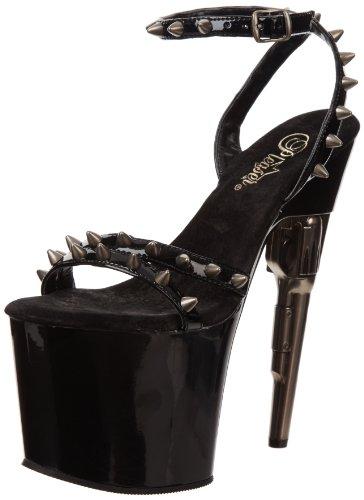 38 705 Bondgirl 8 Alto eu Plataforma Tamaño us Pleaser damen 35 uk 5 De Sexy Mujer 43 Sandalias Zapatos Tacón Us SCBUqpdw